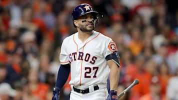 Astros park may become pitcher-friendly again?