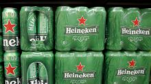 Heineken cautious on outlook after June pick-up