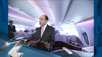 Company or Product News Byte: Qatar Airways Grounds One 787, Cites 'minor' Issue