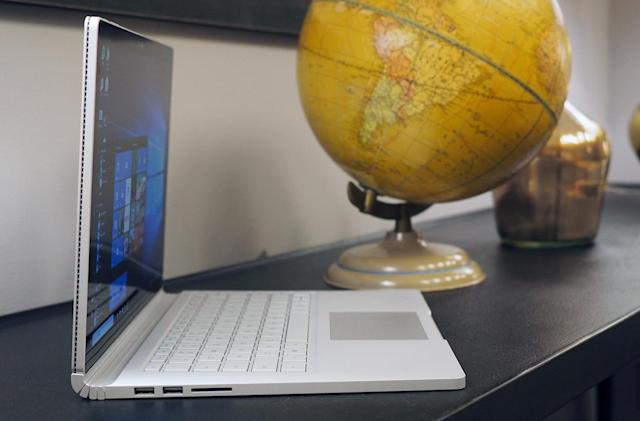 Pros and cons: Our verdict on the new Surface Book