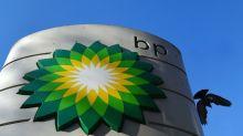 Neue Projekte verhelfen BP zu Gewinnsprung