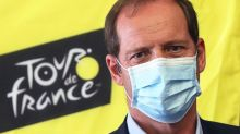 """Tour de France : le nouveau protocole sanitaire allégé """"a été retoqué par les autorités sanitaires françaises"""", annonce Christian Prudhomme"""