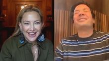 Kate Hudson reveals she wanted to date Jimmy Fallon but he blew it