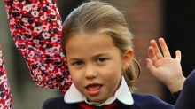 Kate Middleton could keep Princess Charlotte at home when schools reopen