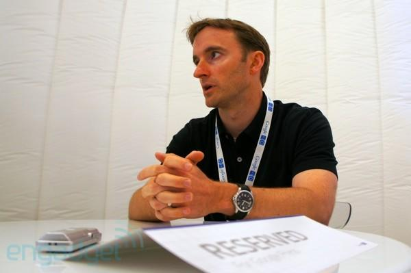 Google's Patrick Brady tells us how the Nexus 7 went from 'start to finish in four months'