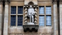 'Rhodes may not fall after all' says head of inquiry into Oxford statue's removal