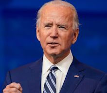 President Biden plans to sign executive orders each day this week that will address issues from racial inequity to climate change, report says