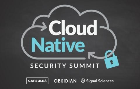You Might Be Cloud-First, But Security Is Still an Afterthought