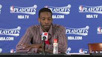Press Pass: Jeff Green