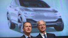 VW board backs plan to storm the market with millions of electric cars