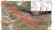 Benchmark Expands the Duke's Ridge to Phoenix Corridor at Depth and Along Strike to over 1 Kilometre