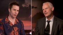 'Three Billboards' interview: Director Martin McDonagh bemoans 'bland P.C. filmmaking' (exclusive)