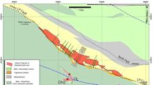 Great Bear Drills 18.57 g/t Gold Over 13.00 m, Within 2.67 g/t Gold Over 104.15 m at LP Fault