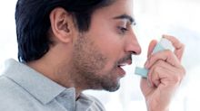 Asma é um empecilho para a prática de esportes?