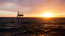 Why Transocean Stock Is Sinking Today