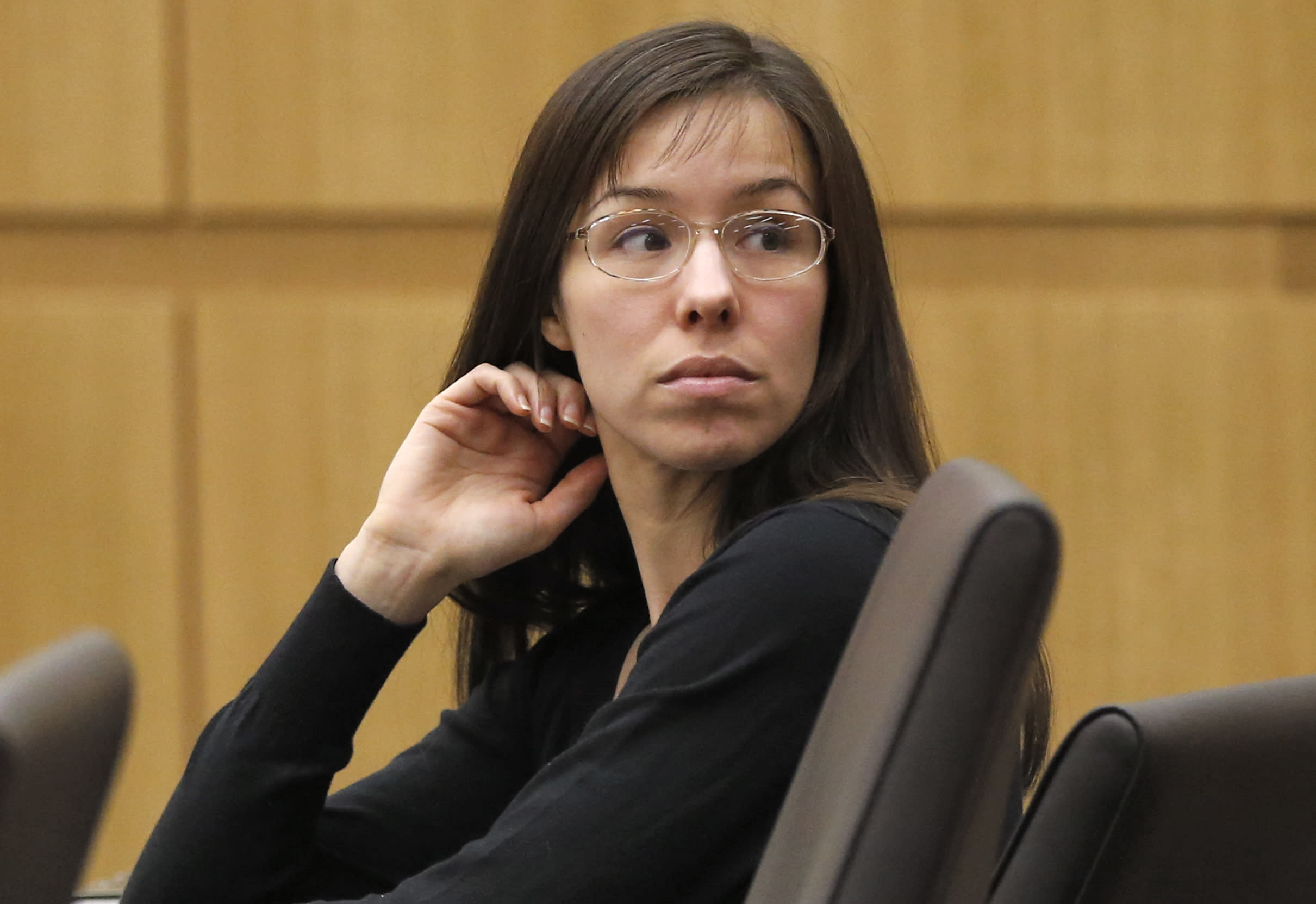 Jodi arias the killer's kinky plan to frame her victim