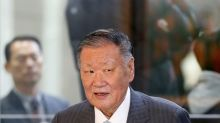 Hyundai Motor chairman to give up board seat as succession looms