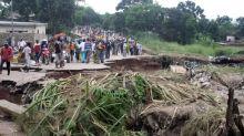 Congo-Brazzaville: plus de 80 000 personnes victimes des inondations au nord du pays