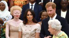 Why Meghan Markle's new Prada dress looks so familiar