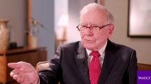 Buffett: Women have effectively doubled the talent pool in America