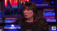 Anjelica Huston On Jack Nicholson As A Lover: 'What Is That D-Thing?... Very Big?'