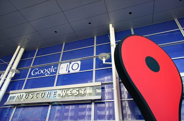 Google I/O 2011 recap: Chromebooks, Music Beta, Movies and more