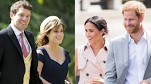 So, How Similar Will Princess Eugenie and Meghan Markle's Weddings Actually Be?