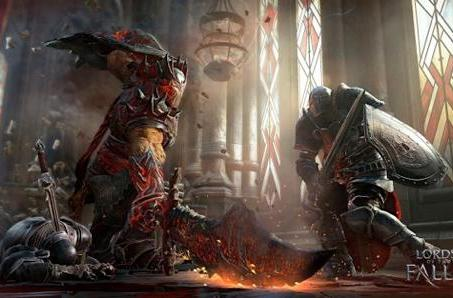 Metareview: Lords of the Fallen