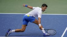Djokovic wins Rome title: 'I moved on' after US Open default