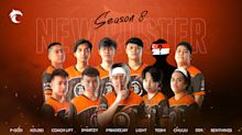 TNC enter MLBB, partner with Work Auster Force to join MPL PH S8