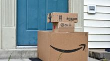 Amazon plans to scrap over-sized boxes using up half of space in delivery vans