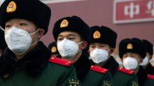 """""""China definitivamente se está cerrando, parece que hemos vuelto a los años 90"""""""