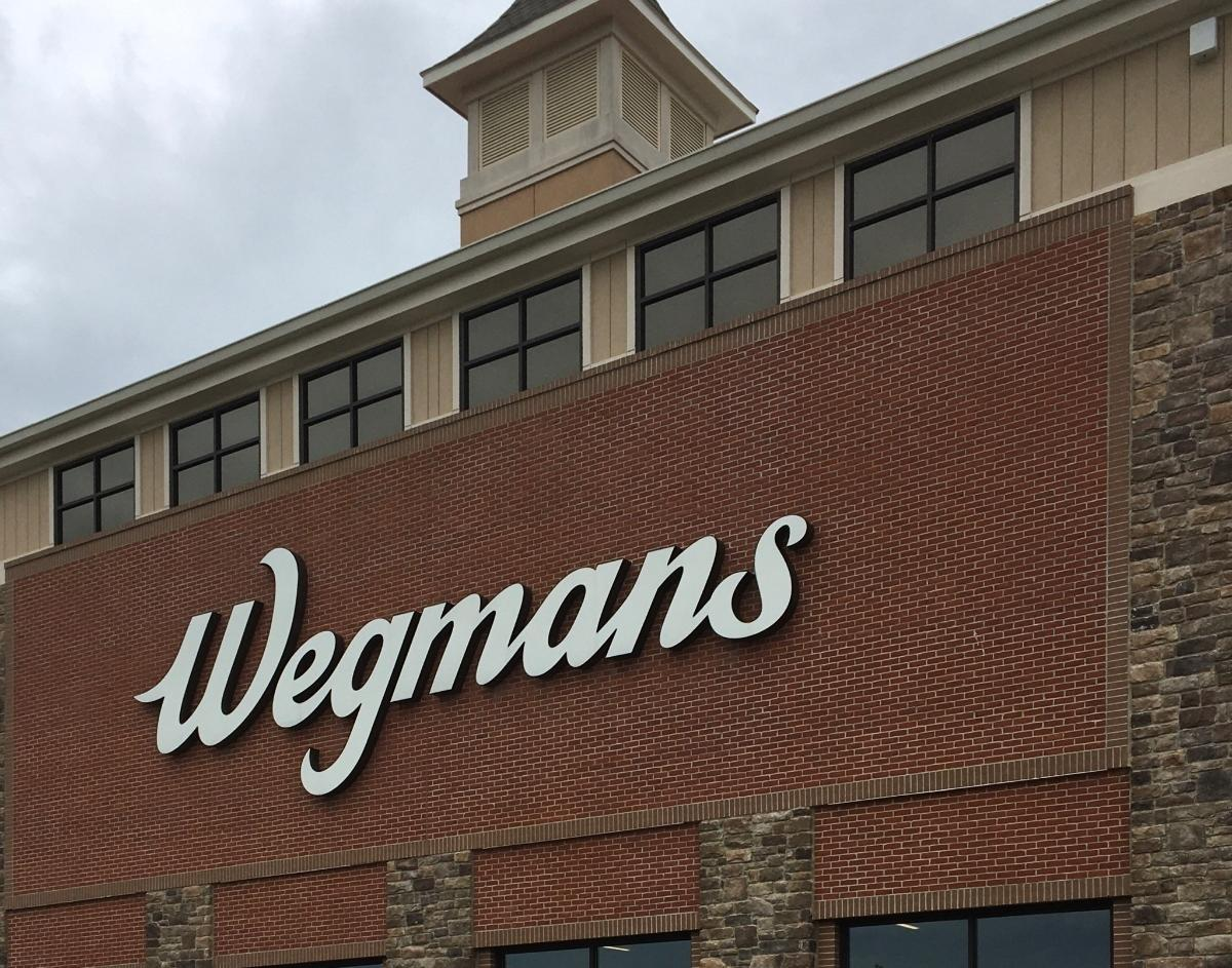Wegmans is planning to open its Tysons store on Wednesday, Nov. 4.