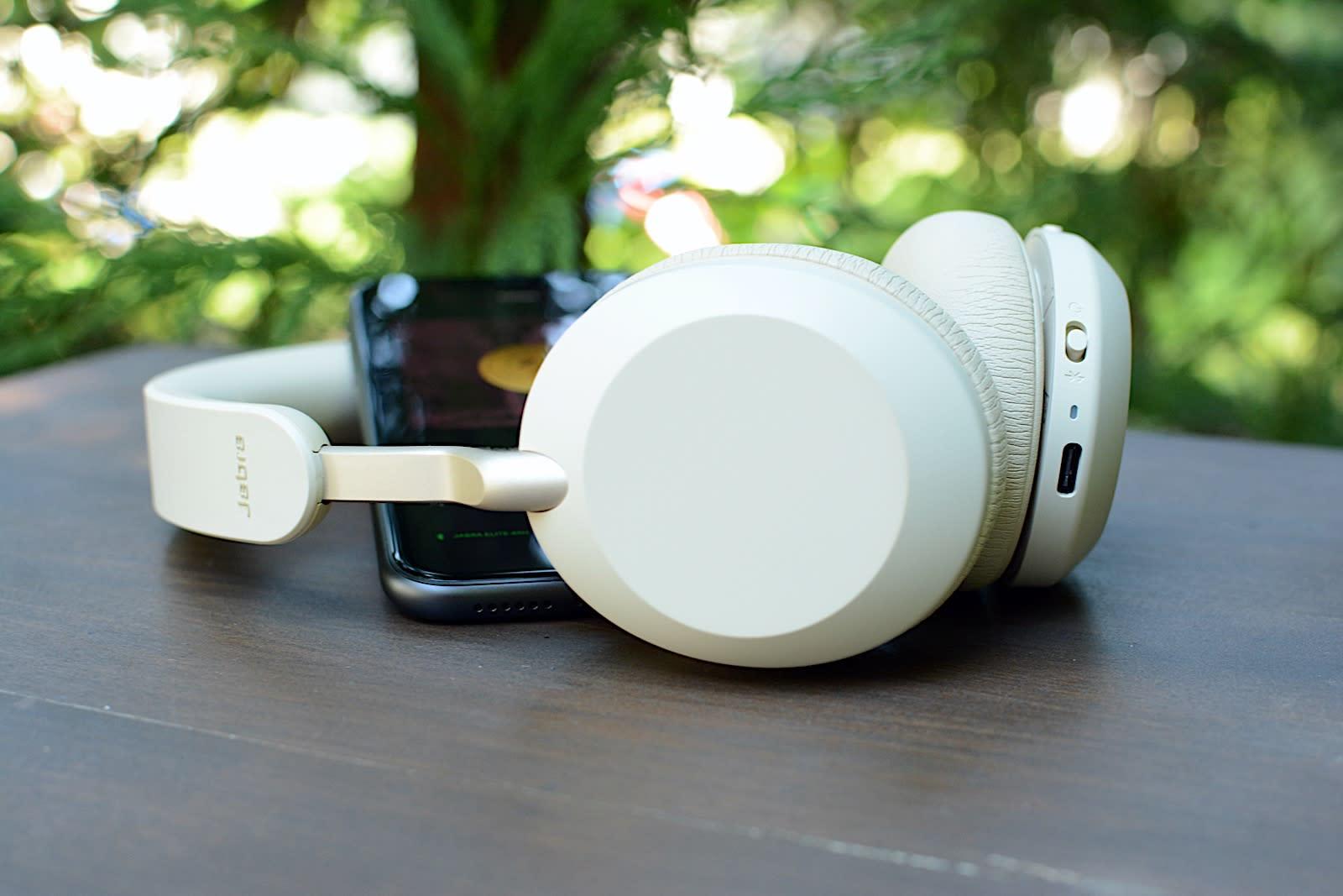 Jabra Elite 45h Review Feature Packed 99 Headphones