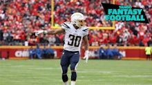Fantasy Football Podcast: Davante vs. DeAndre, 6 big questions and the NFL schedule
