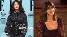 Deva Cassel protagoniza su primera portada de moda importante: así es la hija de Monica Bellucci