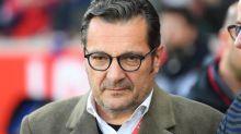 Foot - LFP - Didier Quillot: «Je ne serai pas un obstacle à l'unité du football professionnel français»