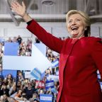 Hillary Clinton Reveals Title, Description of 2016 Election Tell-All