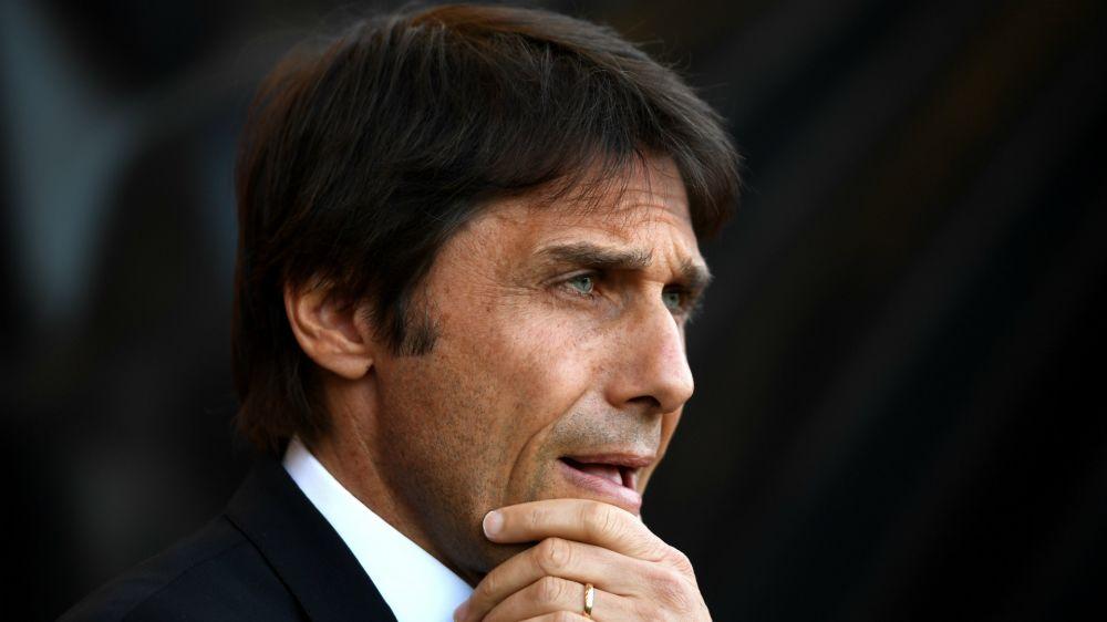 """Chelsea, Conte : """"Manchester United peut finir dans le top 4"""""""