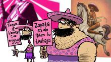 Puede que les moleste, pero esto de Zapata es verdad