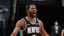 Justise Winslow has hit the Memphis big time