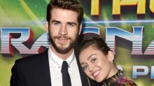 Miley Cyrus once pranked Liam Hemsworth, and he's still getting his revenge