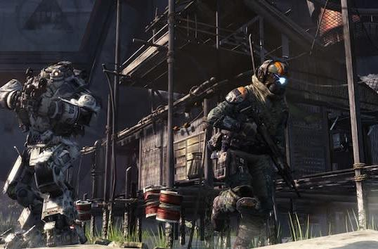 Must See HDTV for the week of March 10th: Cosmos, Vice, F1 and Titanfall