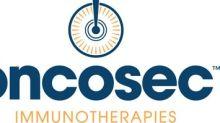 OncoSec to Present Immunological Data at World Pharma Week 2019