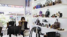 Sears, Nine West Among Retailers Facing Make-or-Break Christmas