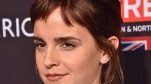 """Emma Watson: Weihnachtliche Reunion mit den """"Harry Potter""""-Stars"""