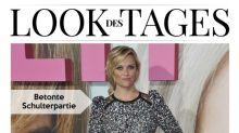 Reese Witherspoon: Eine Frau mit starken Schultern!