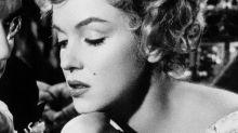 La historia de las rosas rojas que dejaban tres veces por semana en la tumba de Marilyn Monroe