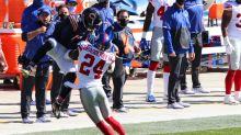 Giants' James Bradberry named a Secret Superstar of Week 2