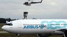 Airbus lança novo avião de grande alcance, o A330neo